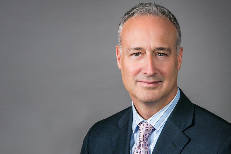 John Cochrane, HumanGood President & CEO