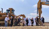 MRC Celebrates Groundbreaking of New $140 Million Senior Living Community