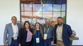 Gary Jones, Heather Tussing, Olivia Beaton, Gary Jones, and Scott Smith