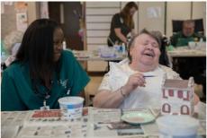 Senior Living Communities That Serve As Local Talent Incubators